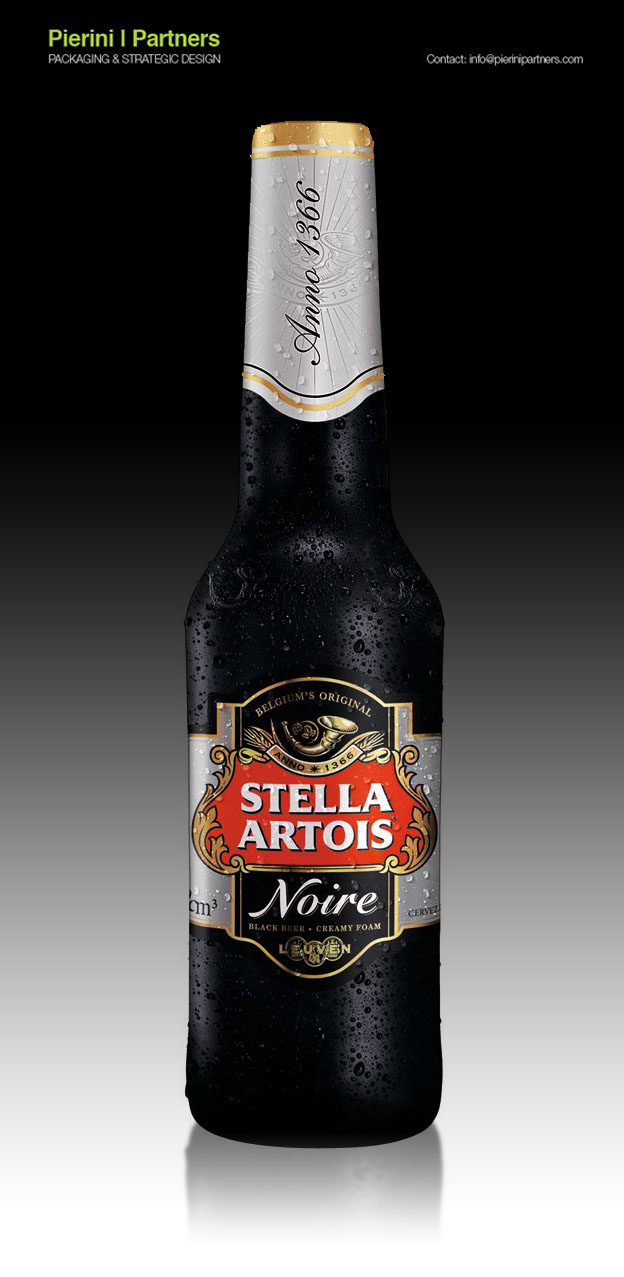 Diseño Pierini Stella Noire