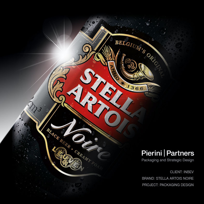 Stella Noire por Pierini
