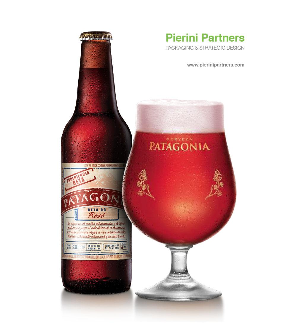 Patagonia Beta