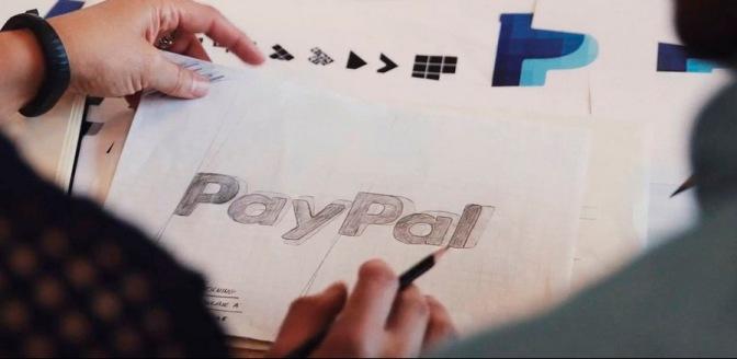 Paypal renueva su imagen gráfica