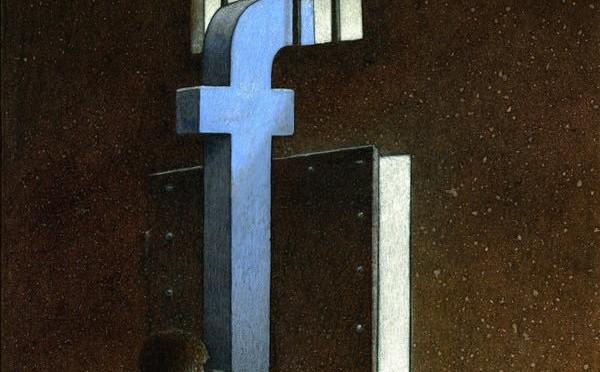 Galería: Los críticos dibujos de Pawel Kuczynski