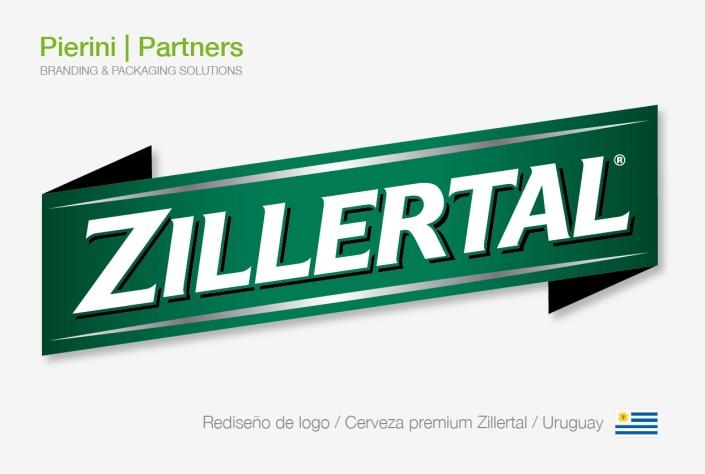 Nuevo logo Zillertal prensa