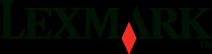 Logo anterior Lexmark