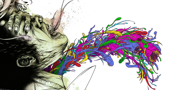 ALEX PARDEE UNA REALIDAD ALTERNATIVA