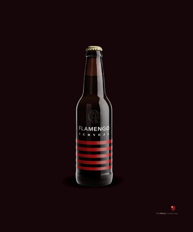 Cerveza flamenco