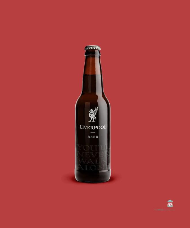 Cerveza liverpool