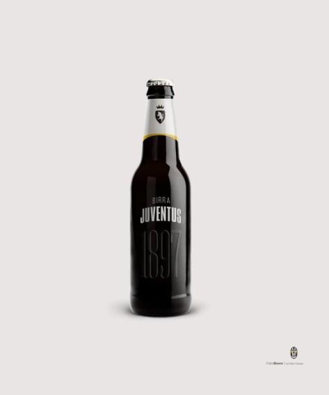 Cerveza Juventus