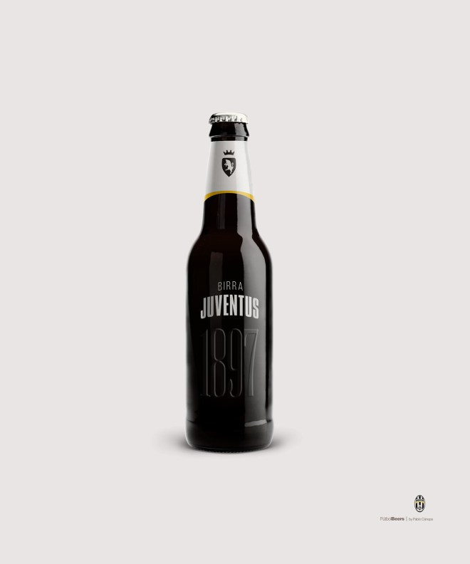 Cerveza Real Madrid